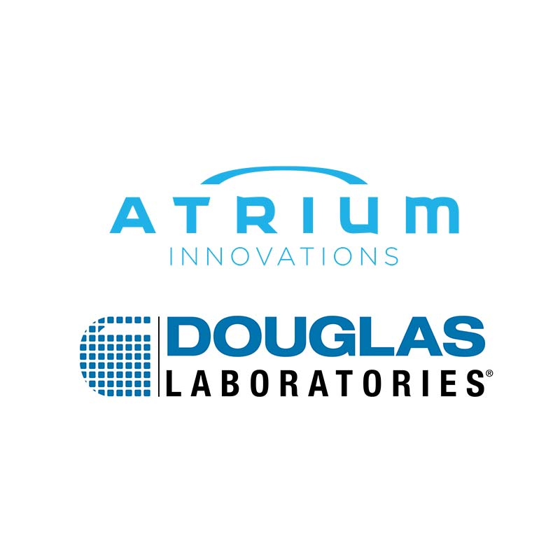 Atrium Innovations + Douglas Laboratories