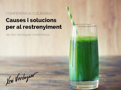 Causes i solucions pel restrenyiment